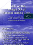 The Practice of Civil Engineering and RA 9266 _Architecture Act