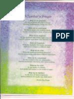A Teacher Prayer