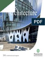 Glass in Architecture 2011