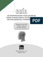 Guia Del Pai Extracto Web