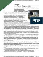 Codelco Educa Procesos Productivos UniversitariosLixiviacionproceso Aglomeracion