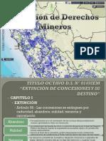 Extincion de Derechos Mineros.pdf