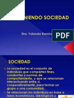 2 Definiendo Sociedad