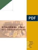 Trabajo Teórico Final (Núria Tamarit, Xulia Vicente, Álvaro Serrano, Sara Ruiz y Rubén Rico)