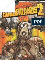 Borderlands 2 BRADYGAMES Signature Series Guide