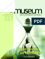 MUSEUM_227[1] Diversidad Cultural y Patrimonio