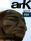 Revista Textos ArKeopáticos Número 06 [invierno 2014]