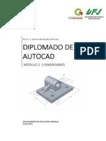 Curso Autocad 3d Completo
