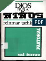Tschirch Reinhar - Dios Para Niños.pdf