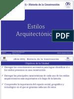 Estilos+Arquitectónicos