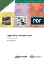 Organic 2007e