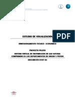 01dt 04 Dimensionamiento Tecnico Capex Opex Proyecto Orio Vf