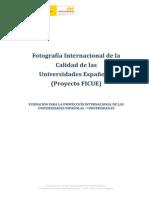 Informe Ficue Rankings.universidad.es
