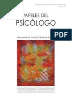 El Magnetismo de Las Neuroimagines - Moda Mito e Ideologia Del Cerebro