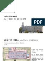 Analisis Formal y Funcional - Basílica y Casona - Daniel