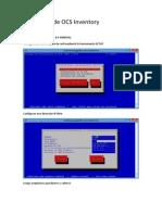 Manual de La Instalación de OCS Inventory