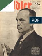 Der Adler - Jahrgang 1943 - Heft 09 - 27. April 1943