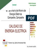 57518336 CFE Calidad de Energia Electrica