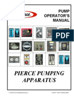 Pierce Pump Operator's Manual