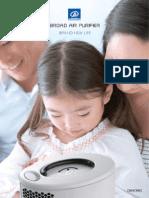 Broad Air Purifier