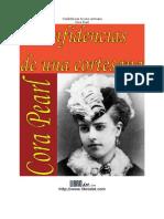102026721 Pearl Cora Confidencias de Una Cortesana
