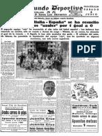 2 Junio 1934 - Desempate Italia- España (cuartos).pdf