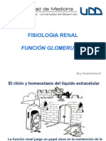 11. Renal Funcion Glomerular