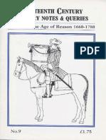 Partizan Press - 18th Century Notes & Queries 009