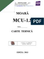 MCU1.8