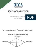 6. Pristup Produkcije Kulture