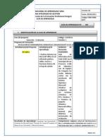 Guía de Aprendizaje Excel 001