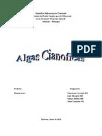 ALGAS CIANÓFICAS.doc