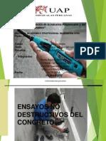 diapositivas concreto