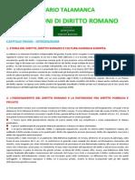 Istituzioni Di Diritto Romano - Mario Talamanca
