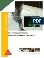 Concreto Reforzado Con Fibras_Brochure