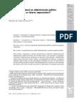BALACIANO ET AL. - Estresse Ocupacional Na Administração Pública