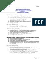 2489 Gestión Financiera - Plan de Trabajo- 2013-2 -Nivel 7-Version Final