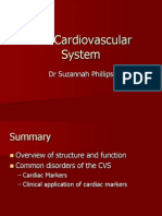 Phillips - Cardiovascular and Respiratory Function
