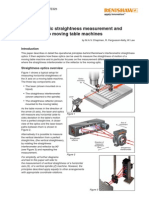 Straightness Measurement and Application(1)