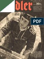 Der Adler - Jahrgang 1943 - Heft 11 - 25. Mai 1943