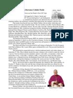 St Charles History Series 126