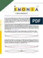 Caderno de Harmonia 7 518