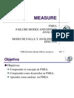 10 FMEA