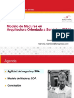 1 Modelo de Madurez Soa