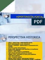 HIPERTENSIÓN PORTAL.ppt