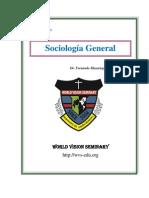 %5BLTP-413%5D Sociologia General - Fernando Mazariegos