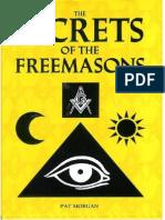 Siapakah Freemason (terjemahan) (novel by Pat Morgan)