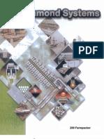 Diamond 200 Farm Packer Manual