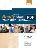 Really Start Business FinalForm