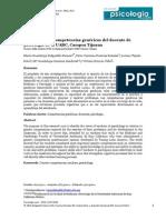 Artículo. Análisis de competencias del docente de psicología.pdf